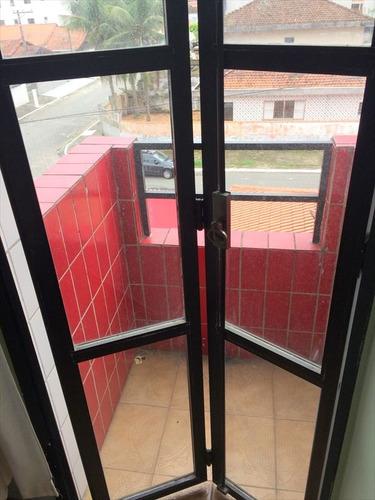 ref.: 3615 - apartamento em praia grande, no bairro ocian - 1 dormitórios