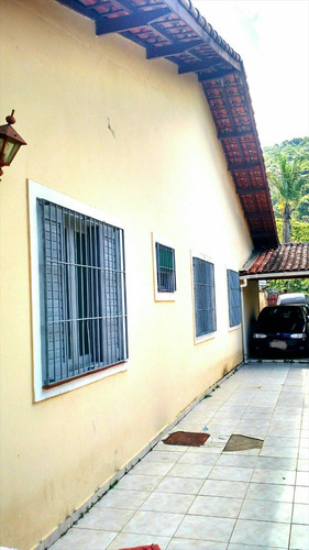 ref.: 361604 - casa em mongagua, no bairro vila sao paulo - 4 dormitórios