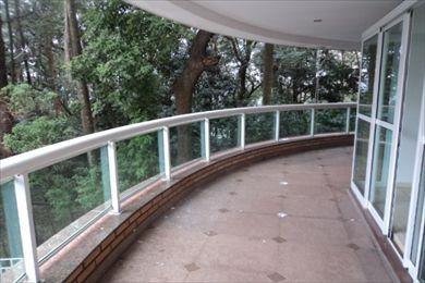 ref.: 3623 - apartamento em sao paulo, no bairro panamby - 4 dormitórios