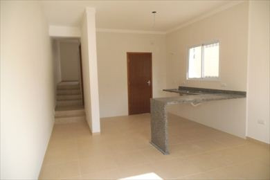 ref.: 3638 - casa condomínio fechado em cotia, no bairro villa deste - 3 dormitórios