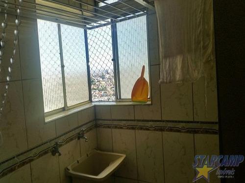 ref.: 364 - apartamento em osasco para aluguel - l364