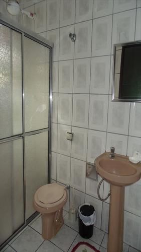ref.: 364204 - casa em mongaguá, no bairro florida mirim - 2 dormitórios