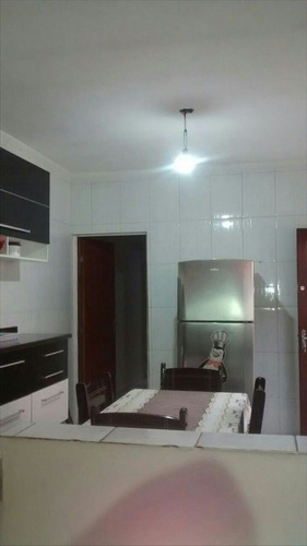 ref.: 364304 - casa em mongagua, no bairro plataforma - 2 dormitórios