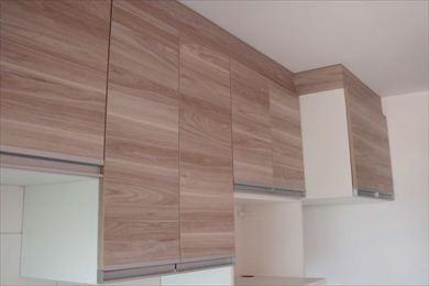 ref.: 3648 - apartamento em cotia, no bairro centro - 2 dormitórios