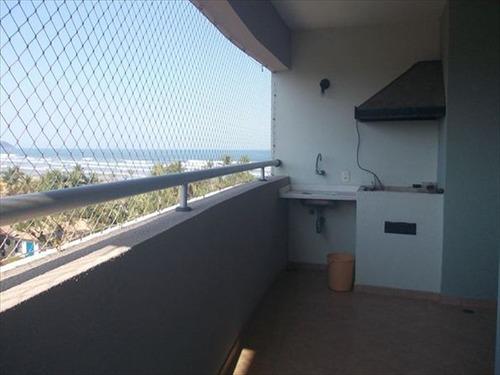 ref.: 365 - apartamento em bertioga, no bairro centro - 2 dormitórios