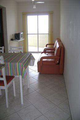 ref.: 36500 - apartamento em praia grande, no bairro vila caicara - 2 dormitórios