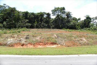ref.: 3655 - terreno em cotia, no bairro reserva do vianna