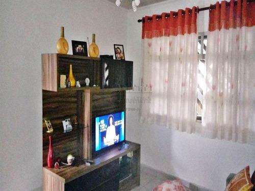 ref.: 366 - casa 3 dormitórios na náutica i - fd366