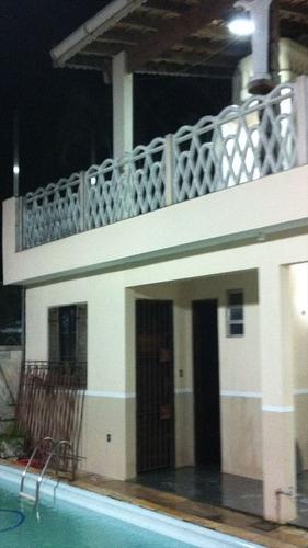 ref.: 366104 - casa em praia grande, no bairro solemar - 2 dormitórios
