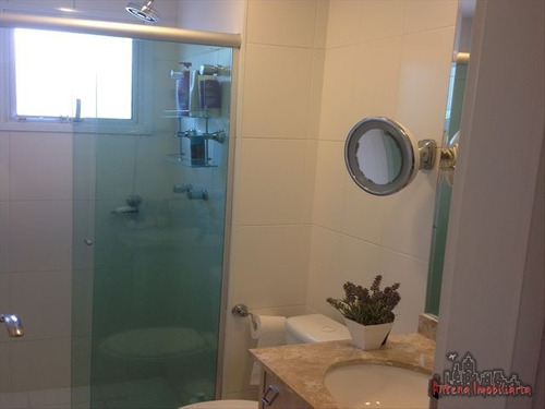 ref.: 3662 - apartamento em sao paulo, no bairro santa cecilia - 2 dormitórios