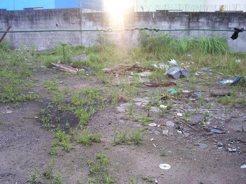 ref.: 3679 - terreno em santos, no bairro centro
