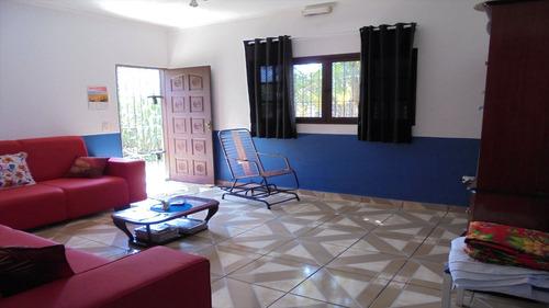ref.: 367904 - casa em mongagua, no bairro agenor de campos - 1 dormitórios