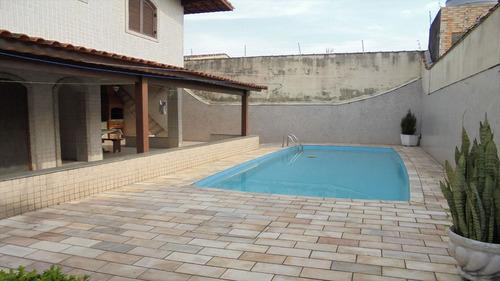 ref.: 368104 - casa em mongagua, no bairro jardim praia grande - 3 dormitórios
