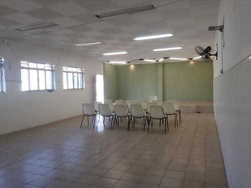 ref.: 369 - casa em sao paulo, no bairro vila ede - 2 dormitórios