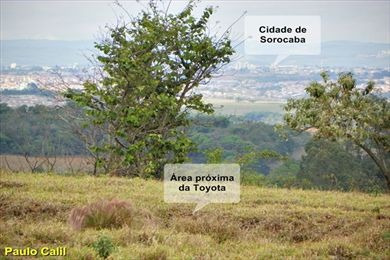 ref.: 3699 - terreno em sorocaba, no bairro porto feliz