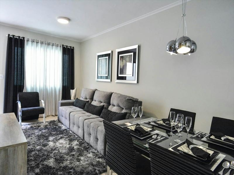 ref.: 370 - casa condomínio fechado em sao paulo, no bairro vila nova mazzei - 2 dormitórios