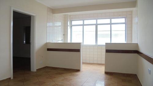 ref.: 370304 - apartamento em mongagua, no bairro centro - 2 dormitórios