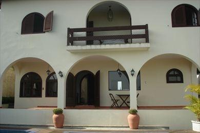 ref.: 3710 - casa em cotia, no bairro fazendinha - 3 dormitórios