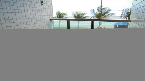 ref.: 371904 - apartamento em mongagua, no bairro vila sao paulo - 2 dormitórios