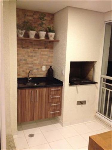 ref.: 372 - apartamento em sao paulo, no bairro vila andrade - 2 dormitórios