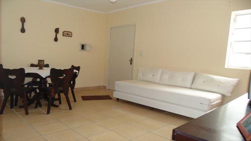 ref.: 372204 - apartamento em mongagua, no bairro centro - 2 dormitórios