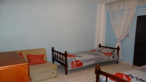 ref.: 372604 - apartamento em mongagua, no bairro santa eugenia - 2 dormitórios