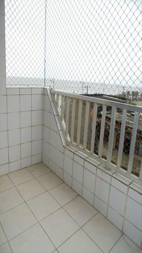 ref.: 373404 - apartamento em mongagua, no bairro centro - 1 dormitórios