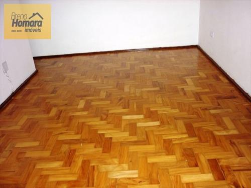 ref.: 374 - apartamento em sao paulo, no bairro santa cecilia - 1 dormitórios