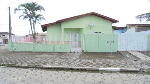 ref.: 374504 - casa em mongagua, no bairro jardim praia grande - 2 dormitórios