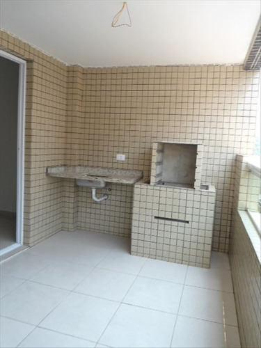 ref.: 375 - apartamento em praia grande, no bairro canto do forte - 2 dormitórios