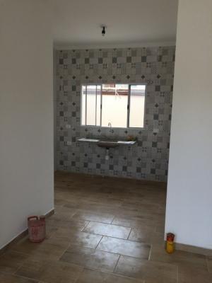 (ref: 3752) casas e sobrados - itanhaém/sp - cibratel 2