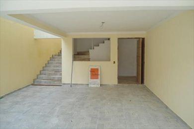 ref.: 3757 - casa condomínio fechado em cotia, no bairro villa deste - 3 dormitórios
