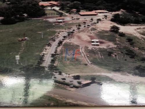 ref 3758- sitio a 162 km de sp-guareí -bairro areia branca 12 alqueires/1000a.c. - 3758