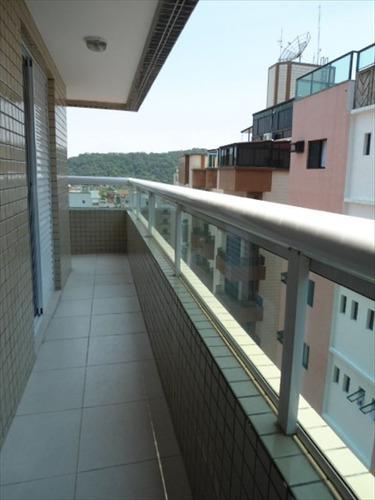 ref.: 376 - apartamento em praia grande, no bairro canto do forte - 2 dormitórios