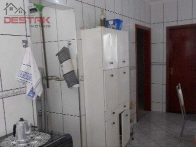 ref.: 377 - casa em jundiaí para venda - v377