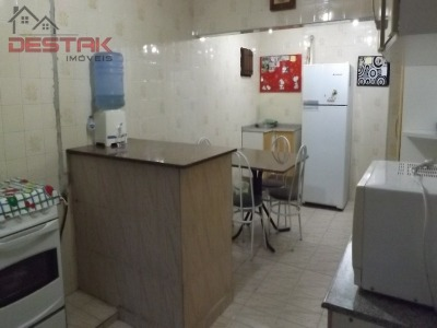 ref.: 378 - casa em jundiaí para venda - v378