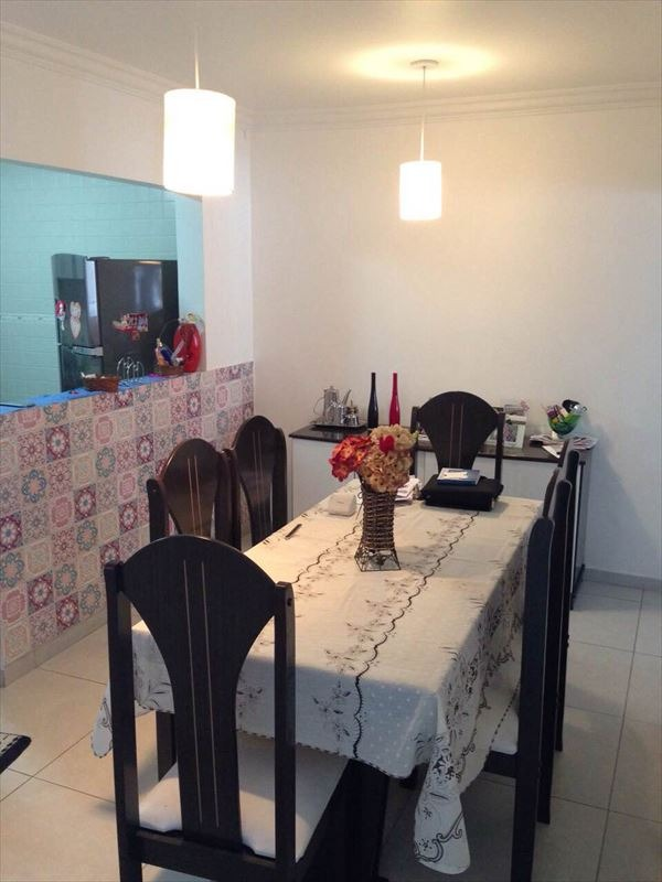ref.: 378 - casa em sao paulo, no bairro vila medeiros - 3 dormitórios