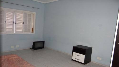 ref.: 378204 - casa condomínio fechado em mongagua, no bairro centro - 2 dormitórios