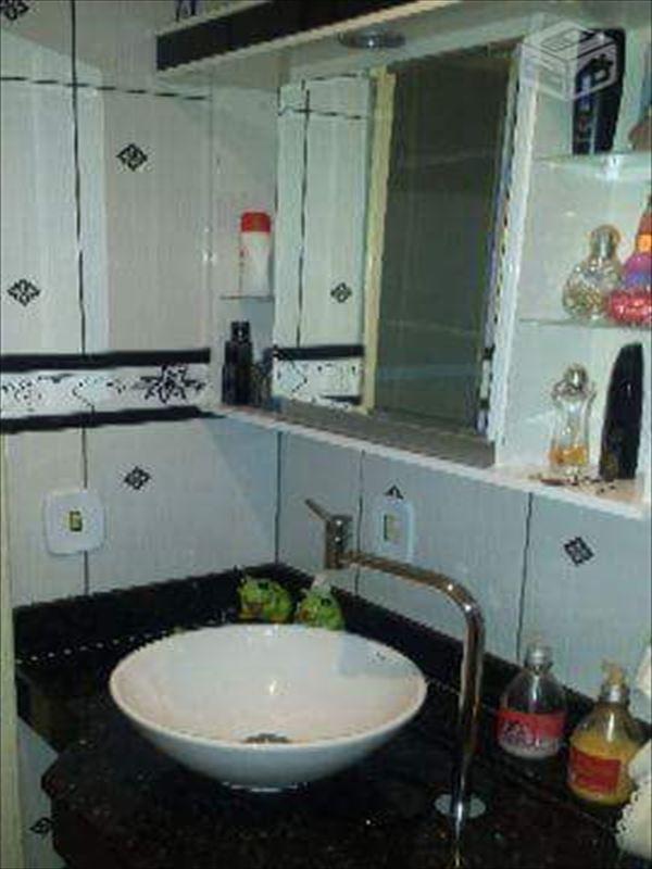 ref.: 379 - apartamento em sao paulo, no bairro conjunto habitacional jova rural - 2 dormitórios