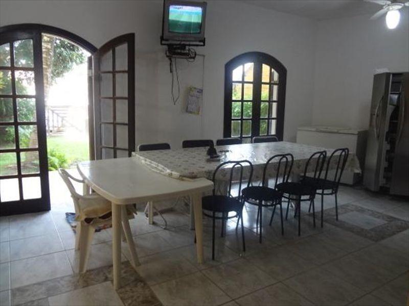 ref.: 38 - casa condomínio fechado em bertioga, no bairro guaratuba costa do sol - 5 dormitórios