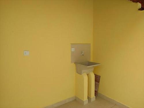 ref.: 38 - casa em mongagua, no bairro jussara - 2 dormitórios