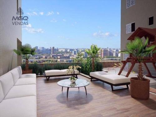 ref.: 3800 - apartamento em praia grande, no bairro caicara - 1 dormitórios