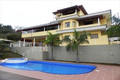 ref.: 3815 - casa condomínio fechado em carapicuiba, no bairro fazendinha - 5 dormitórios