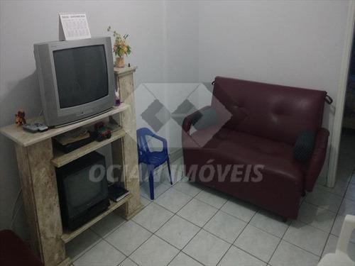 ref.: 382 - apartamento em praia grande, no bairro mirim - 1 dormitórios