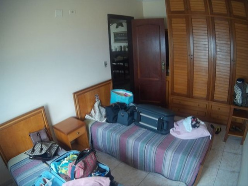 ref.: 3822 - apartamento em praia grande, no bairro guilhermina - 4 dormitórios