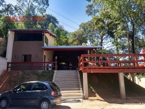 ref.: 3829 - chácara em jundiai para venda - v3829