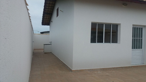 ref.: 38300 - casa em itanhaém, no bairro jardim jamaica - 2 dormitórios