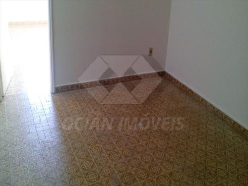 ref.: 385 - apartamento em praia grande, no bairro ocian - 1 dormitórios