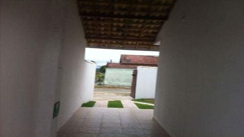 ref.: 385 - casa em itanhaém, no bairro cibratel ii - 3 dormitórios