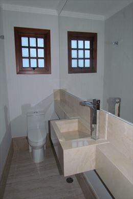 ref.: 387301 - casa condomínio fechado em sao paulo, no bairro tremembe - 3 dormitórios
